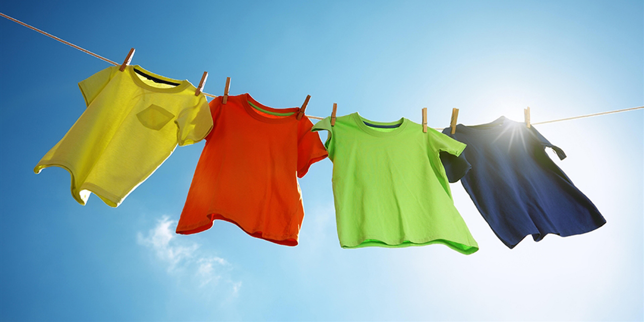 3 Reasons To Raise Money With Laundry Detergent