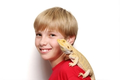 How to teach your child compassion towards animals