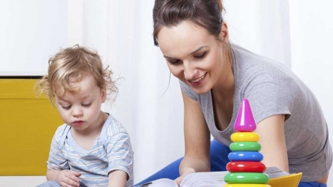 How to select the right nanny agency