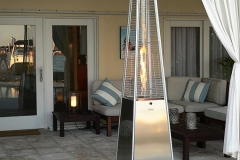 Learning about the most popular types of outdoor heaters