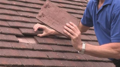 Tips to maintaining your roof