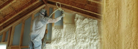 Attic insulation - necessary or not