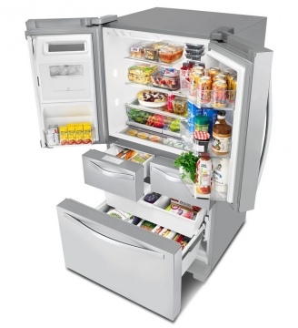 Best Rated Whirlpool Refrigerators Picture