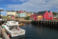 Nova Scotia and Prince Edward Island Guided Tour