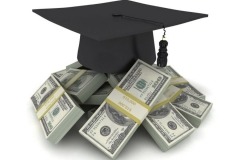 Find out how you can pay for your kids college