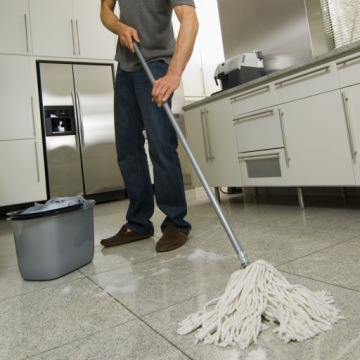 How to care for your floors