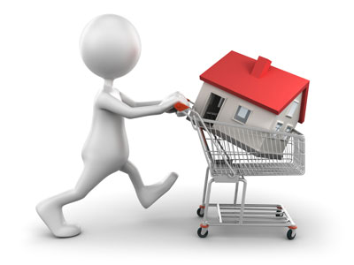 Finding Your Dream Home to find your dream home