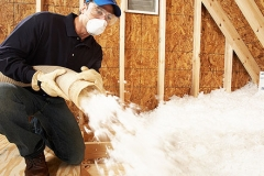 Is investing in spray foam insulation for your home worth it