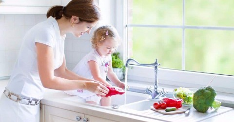 Is reverse osmosis water good for you