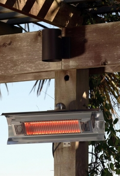 Outdoor Heaters that Will Make Your Patio Cozier in Winter Picture