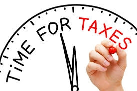 Tax refund claims - things to know