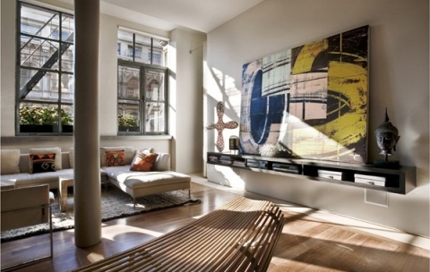 The importance of including art pieces in your home