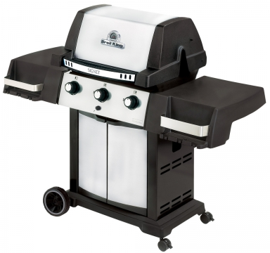 Top 5 Best Value Gas Grills Picture