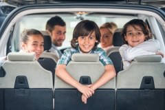 Top factors to consider when buying a family car