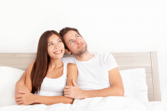 Topics to discuss with your partner before attending an openmind party