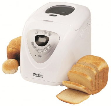 What to Look for in a Quality Bread Maker Picture