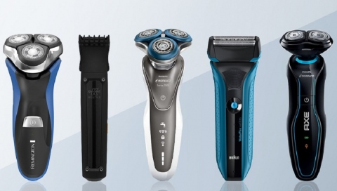 What to Look for in a Quality Electric Shaver Picture