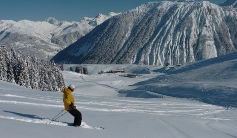 Why choose Courchevel for your next ski trip 3