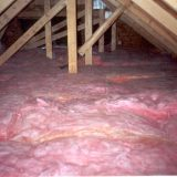 Saving-energy-Proper-attic-insulation