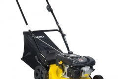 3 Features that Matter when Buying a Lawn Mower Picture