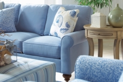 High performance textiles take over commercial upholstery