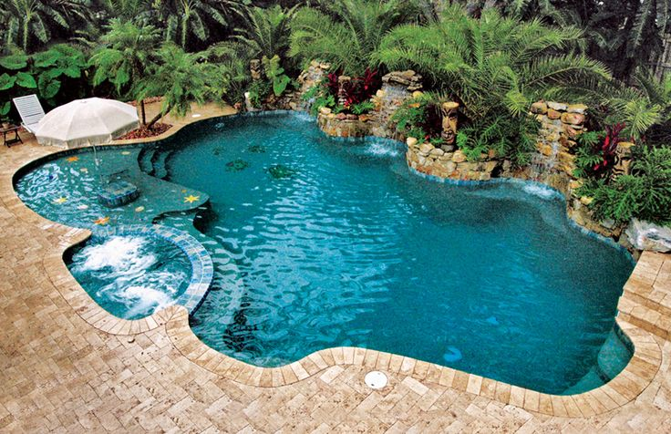 The abc of choosing pool companies for Pool vendors