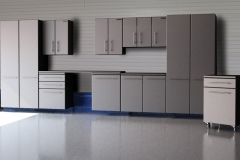 Tips for choosing garage storage cabinets