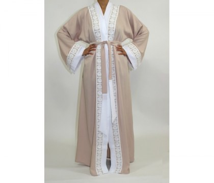 A few tips to style up the abaya