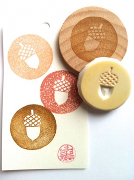 Brand your business with the help of a rubber stamp