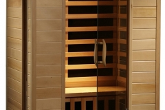 Cheap yet Convenient Home Infrared Saunas Picture