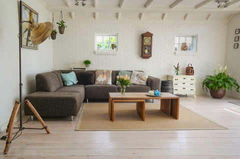 Declutter your home room by room with these few tips