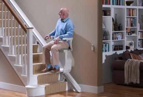 Devices Designed to Protect the Safety of the Elderly Picture