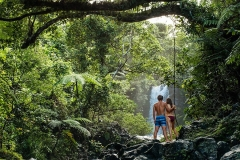 Exotic and Unusual Romantic Getaway Ideas for Couples Picture