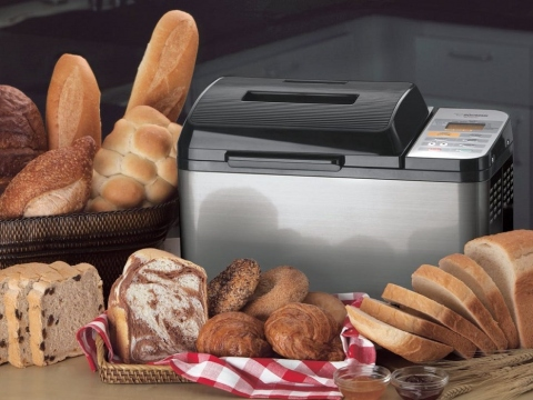 Is It Worth Buying a Bread Machine Picture