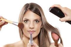 Tips to get organized when running a business in the beauty industry