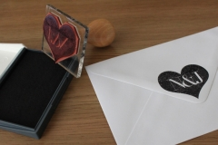 Tips to use a rubber stamp