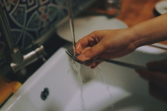 What can I do to lengthen the lifespan of my garbage disposal