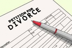 What you should not do when getting a divorce