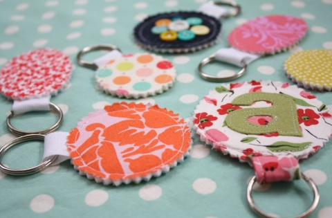 Why offer handmade gifts to your loved ones